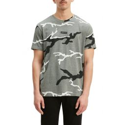 Levis Mini Tab Camo T-Shirt