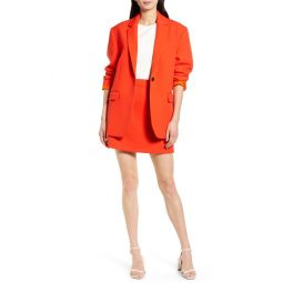 Adisa Sundae Suiting Skirt