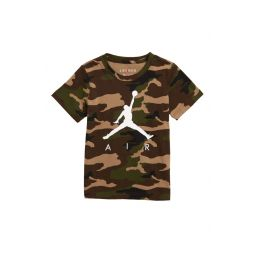 Jumpman Camo T-Shirt