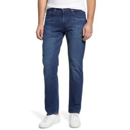 502 Tapered Slim Fit Jeans