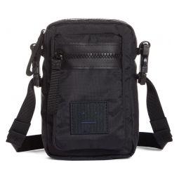 Arvel Face Patch Mini Crossbody Bag