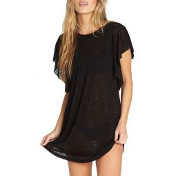 Out for Waves Cover-Up Tunic