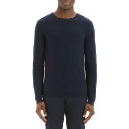 Medin Crewneck Cashmere Sweater
