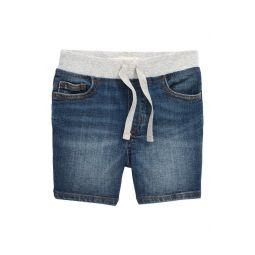Essential Denim Shorts