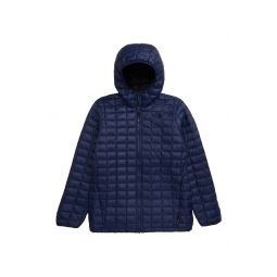 ThermoBall Eco Hooded Jacket