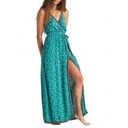원피스Soft Seas Maxi Dress
