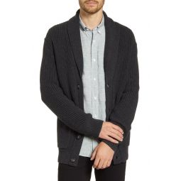 Heritage Regular Fit Button Cardigan