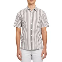 Irving Granada Short Sleeve Button-Up Shirt