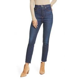 Originals Power Stretch High Waist Ankle Skinny Jeans