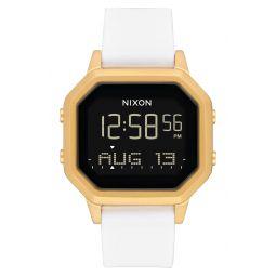 Siren Digital Watch, 36mm
