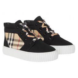 Emmett High Top Sneaker