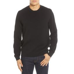 Milano Regular Fit Crewneck Sweater