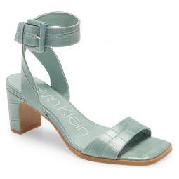 Damita Ankle Strap Sandal