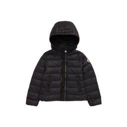 Glycine Hooded Down Jacket