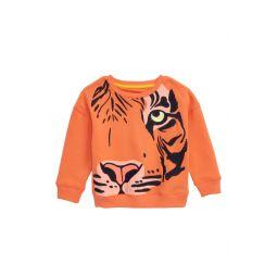 Animal Superstitch Sweatshirt