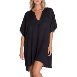 셔츠 Seek and Find Cover-Up Tunic