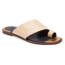 Selby Toe Ring Slide Sandal