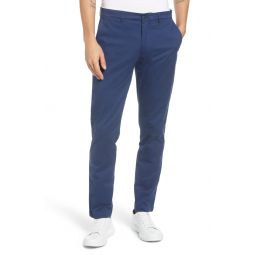Connor Slim Fit Stretch Cotton Chino Pants