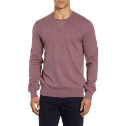 Regular Fit Crewneck Sweater