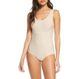 Thinstincts Panty Bodysuit
