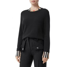 Eyre Cashmere Sweater