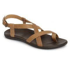Upena Flat Sandal