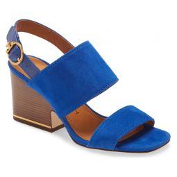 Selby Block Heel Sandal