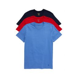 3-Pack Classic Fit T-Shirts