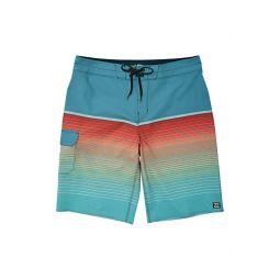 All Day Stripe Pro Board Shorts