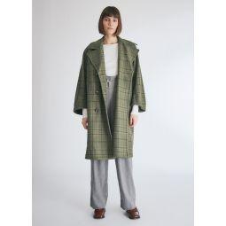 GANNI Wool Twill   Need Supply Co.