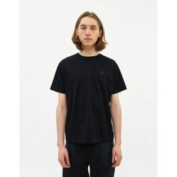 Moncler Maglia T-Shirt in Black | Need Supply Co.