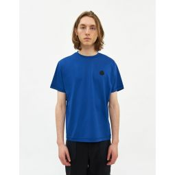 Moncler Maglia T-Shirt in Blue | Need Supply Co.