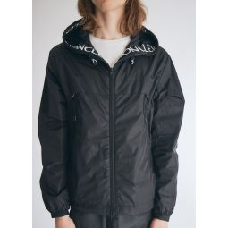 Moncler MASSEREAU GIUBBOTTO Hooded Jacket | Need Supply Co.