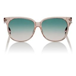 Oversized Rounded Square Sunglasses