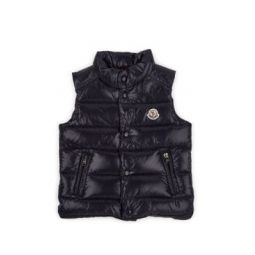 Infants Bernard Down-Quilted Puffer Vest