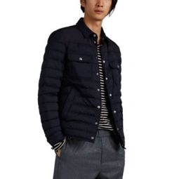 Valton Down-Quilted Puffer Jacket