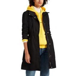Disthelon Hooded Jacket
