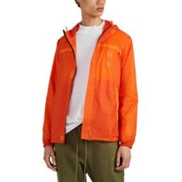 Ripstop Zip-Front Windbreaker