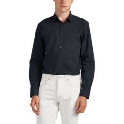 Murray Arrow-Print Cotton Shirt