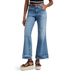 The Ultra Bell Bottom Jeans