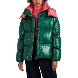 Parana Oversized Down Puffer Jacket