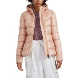 Rhin Down Puffer Coat