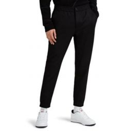Woodmere Wool-Blend Flannel Trousers