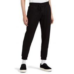 Endurance Ponte-Knit Jogger Pants
