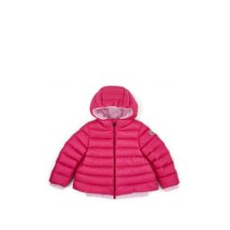 Kids Mirmande Down-Quilted Hooded Puffer Coat