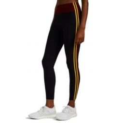 Damon Side-Striped Colorblocked Leggings