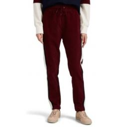 Daytona Cotton Corduroy Track Pants