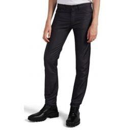 Tech-Twill Skinny Jeans