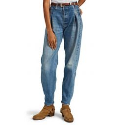 40s Levis Zoot Pleated Jeans