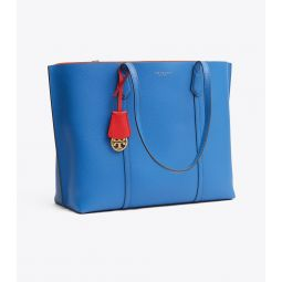 EMBRACE AMBITION PERRY TRIPLE-COMPARTMENT TOTE